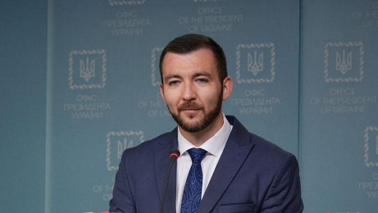 У прокуратурі помітили серйозну помилку спікера Зеленського в питанні зустрічі з Путіним