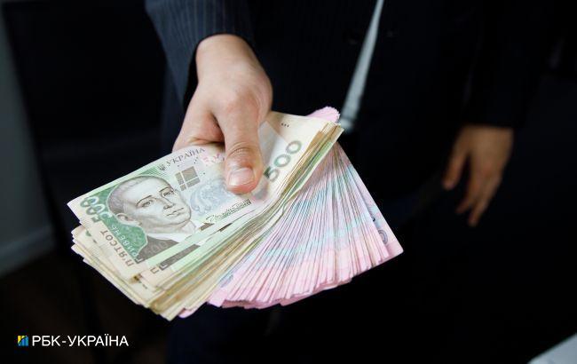 Зарплата в Україні: в яких галузях платять найбільше