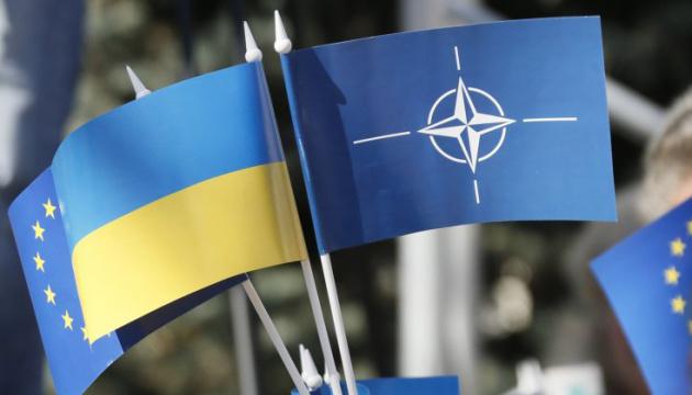 У США повідомили, коли Україна стане членом НАТО