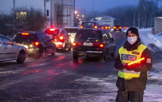 У Німеччині в заручники захопили пасажирів автобуса