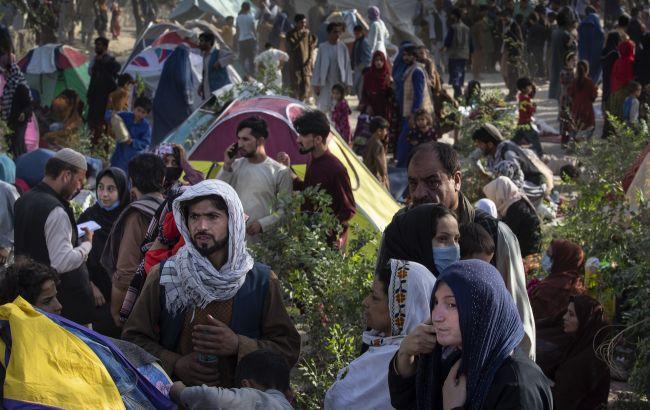 Гуманітарна криза у світі: США приймуть наступного року 125 тисяч біженців
